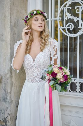 DUBER BRIDAL FASHION 2020